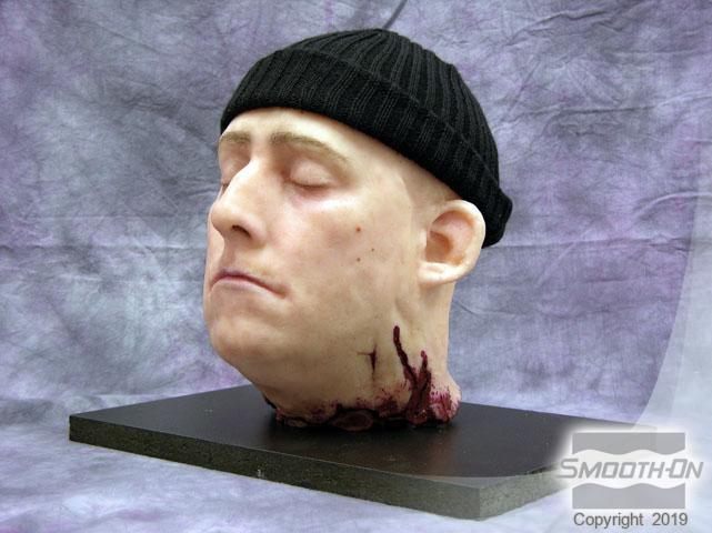 Как отрезают головы людям