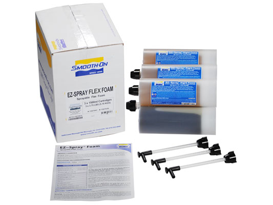 EZ-Spray® FlexFoam