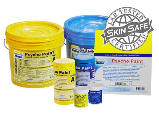 Psycho Paint ™