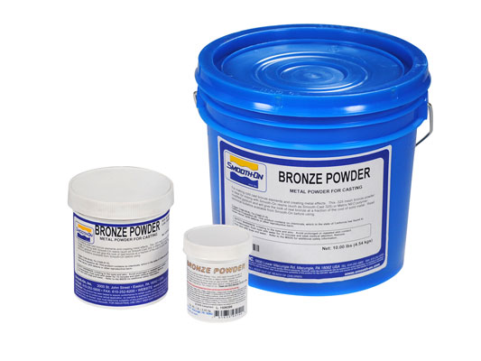 Bronze Metal Powder