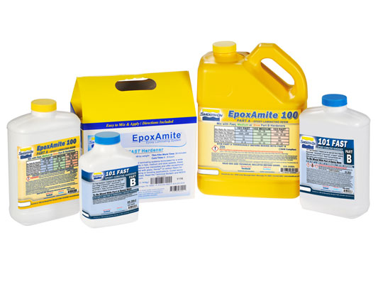 EpoxAmite™ 101 vs. Ecoflex™ 5 vs. Smooth-Cast® ONYX™ FASTEcoflex™ 5 versus Smooth-Cast® ONYX™ FAST