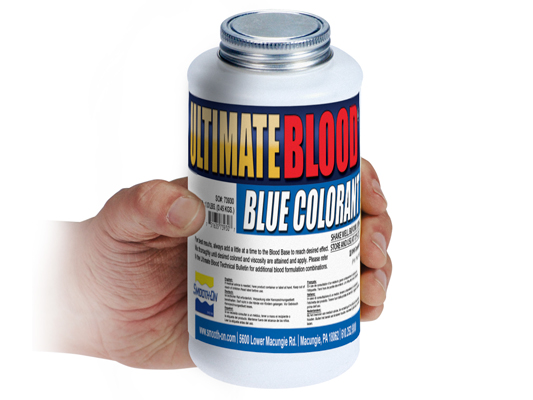 Ultimate Blood™ Blue