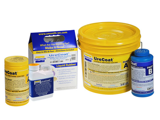 UreCoat® Technical Specifications