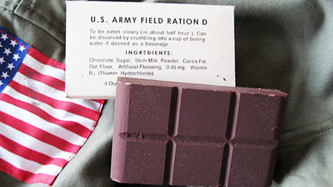 How To Recreate Wartime Ration Bars With Food Safe Silicone