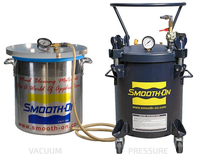 Vacuum and Pressure Chambers, Create