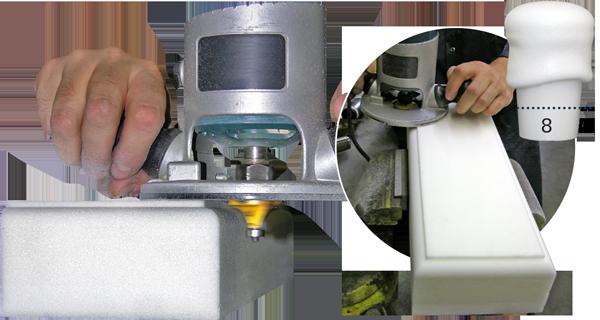 FOAM-iT!™ Series, Castable Rigid Urethane Foam | Smooth-On, Inc