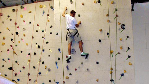Reaching for New Heights with Smooth-Cast® 320 Liquid Plastic