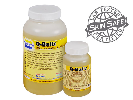 Q-Ballz™