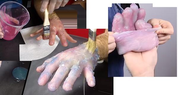 Skin Safe FX Applications