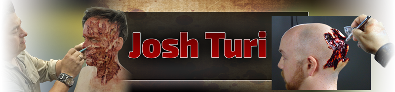 Master FX Artist Series™ Presents: Josh Turi